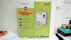 Rheem Electric Tankless Water Heater 36kw Self-modulating 6gpm Instant Hot Water