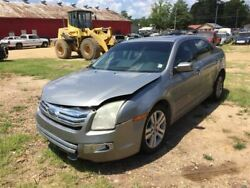 Driver Front Window Regulator Electric Without Motor Fits 06-12 Fusion 456557