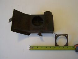 Aircraft Airbox Continental Lycoming Cessna Piper And Others