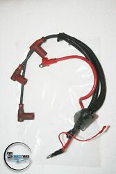 Oem Tested Polaris 1994 And 1995 Sl 650 Jet Ski Ignition Coil Wires