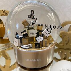 Novelty Snow Globe Dome Limited Oversized Japan For Store Displays 2020