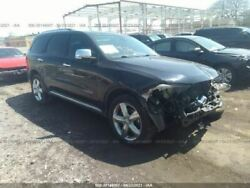 Transfer Case 2 Speed Dka Or Opt Awb Fits 11-19 Grand Cherokee 1746135