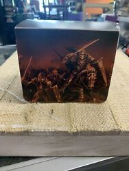Max Protection Fits 100 Collectible Cards Undead Horde Mtg Tcg