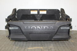 2014 Honda Pioneer 700-4 Sxs700m4 Trunk Bed Assembly