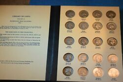 1932-1964 Washington Quarter Complete Set With 1932-d And 1932-s Key Dates 355