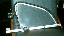 Vw Classic Beetle Wing Vent Assembly Plug And Play Good Shape Right Side