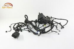 ⭐ 2015 Toyota Highlander 3.5l V6 Engine Wire Harness Cable W/ Fuse Box Oem