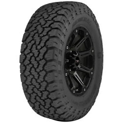 4-lt325/60r20 General Grabber A/tx 126s E/10 Ply Bsw Tires