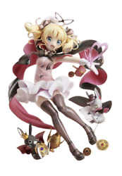 Is The Order A Rabbit Phantom Thief Lapin Charo 1/7 Scale Pvc Painted Figure