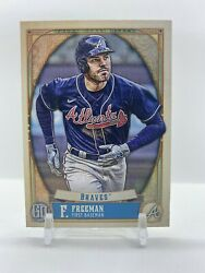 2021 Gypsy Queen base ##x27;s 1 150 *Free Shipping* $1.09