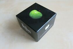 The Beatles Stereo Usb Box Set With Inserts Apple Records 2009