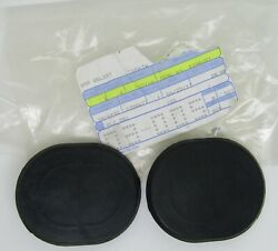 New Omc Outboard Marine Corp Boat Exhaust Seal Part No. 765166 Sold Individually