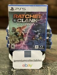 Ratchet And Clank Rift Apart Launch Edition - Playstation 5