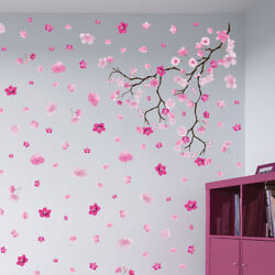Paper Riot XL Removable Decals Whimsical Bloom