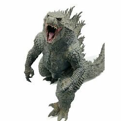 Toho Gigantic Series 2019 Godzilla Height 51cm Only A Main Part Used From Japan