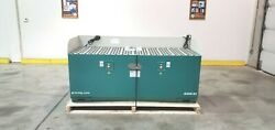 G0631 Ai Grizzly 79 X 28 X-long Down Draft Tablesliding Table Saw 5 Hp 3 Phas