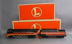 Lionel 6-18071 Southern Pacific Daylight Steam Locomotive And Tender Ex/box