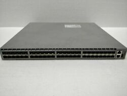 Arista Dcs-7150s-52-cl-f 150s52x10gbe Sfp Switch Con Orologio Front-to-rear