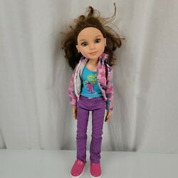 2009 Mga Entertainment Best Friends Club Bfc Ink Jointed 18 Doll Addison