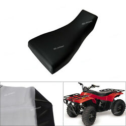 Seat Cover Synthetic Leather for Arctic Cat 250 300 400 454 500 2X4 4X4 1996 05 $20.82