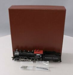 Ho Brass Northern Pacific Class T 2-6-2 Version 2 Steam Loco And Tender 2385 Ln