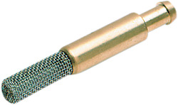 Wsm 30266 In-tank Brass Pick Up Filter - 1/4