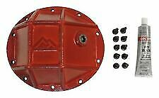 Crown Automotive Jeep Replacement Hd Differential Cover
