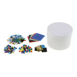 Diy Jewelry Findings Making Supplies - Quality Microwave Kiln Kit And Glass Fusing