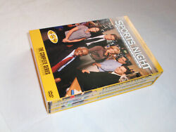 Sports Night The Complete Series Dvd 2002 6-disc Set Peter Krause