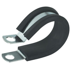 404302 Ancor Stainless Steel Cushion Clamp 3 10-pack