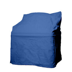 80420 Taylor Made Large Center Console Cover Rip/stop Polyester Navy