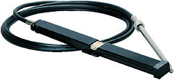 Ssc13414 - Seastar Teleflex Back Mount Replacement Rack Cable 14ft