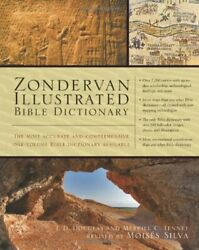 Zondervan Illustrated Bible Dictionary By Douglas