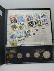 1930s A Century Of United States Coins And Stamps 90 Silver