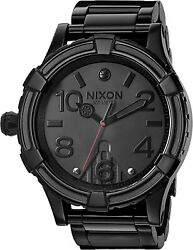 Nixon The 51-30 Pole Limited 200 Pieces Star Wars Automatic Winding Wristwatch