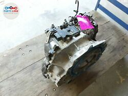 2020 Range Rover Evoque L551 2.0l Gas Awd 9 Speed Automatic Transmission Gearbox