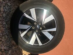 Vw Take Off 18 Rims And Tires. Continental Tires. Rimsandtires In Amazing Condition