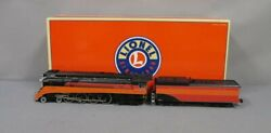 Lionel 6-11420 Legacy Southern Pacific Gs-2 Steam Locomotive And Tender Ex/box