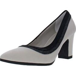 Lori Goldstein Collection Womens Yarden Dressy Pointed Toe Heels Shoes Bhfo 6414