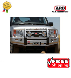 Arb 4x4 Accessories Front Deluxe Bull Bar For Land Rover Lr3 2005-2009 - 3432150