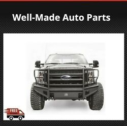 Fab Fours Elite Front Ranch Bumpers For 17-18 Ford F-250/350 Sd - Fs17-q4162-1