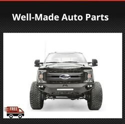 Fab Fours Vengeance Front Bumpers For 17-18 Ford F-250/350 Sd - Fs17-v4151-1