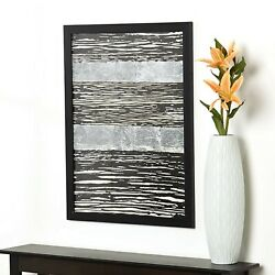18quot; x 24quot; Black Poster Photo Picture Frame Wall Hanging Home Decor