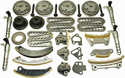 Engine Timing Chain Kit Cloyes Gear And Product 9-0753svvt