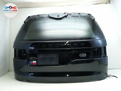 2017-2020 Land Rover Discovery 5 L462 Rear Tail Gate Lift Trunk Lid Bonnet Hatch