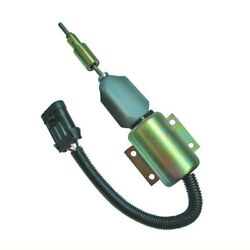 Shutdown Solenoid Value Sa427312 Fit For Ford Heavy Duty Truck