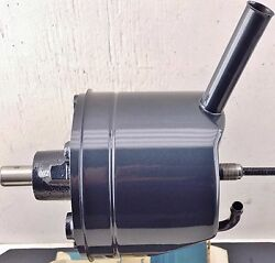 Nos Shelby Power Steering Pump Gt350 Gt500 Gt500kr 67 68 Fomoco Show Quality