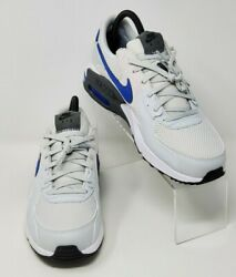 Nike Air Max Excee Mens Size 7.5shoes Cd4165 007 Photon Dust Game Royal Blue New