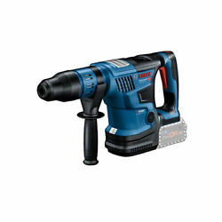 Bosch Gbh 18v-36 C Professional Cordless Hammer Drill - Body Only