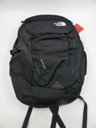 The Surge Tnf Black Womens Backpack